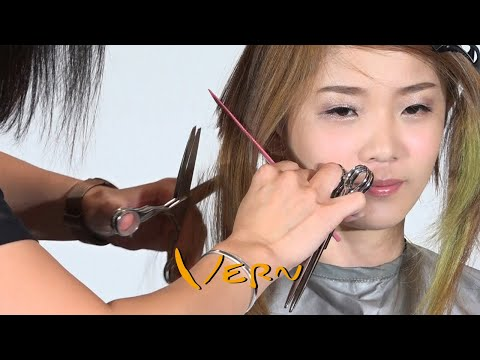 ombre-hair-color-|-asymmetrical-pixie-cut---wispy-/-wavy---vern-hairstyles-49