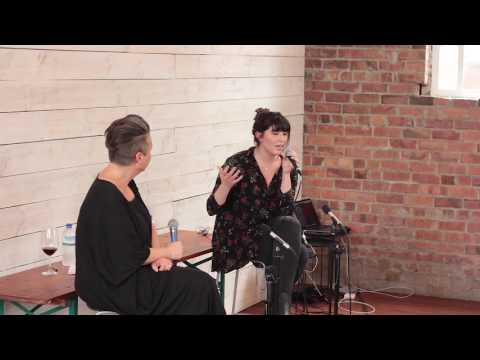 APRA Songhubs Seminar with Emily Warren, hosted by Victoria Kelly