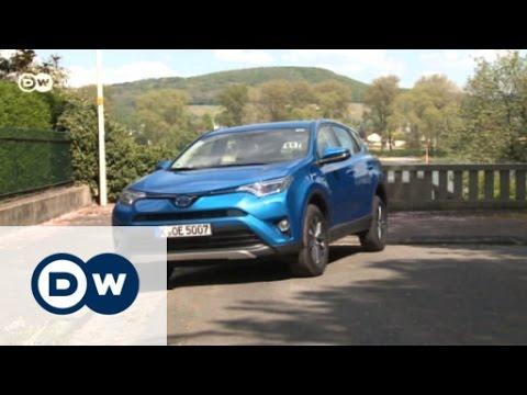 The New Toyota RAV4 | Drive It!