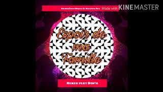 vuclip Renzo feat Dim'a ( Révolte 3) - Espoir de ma famille