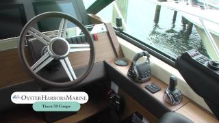 Oyster Harbors Marine: Tiara 50 Coupe