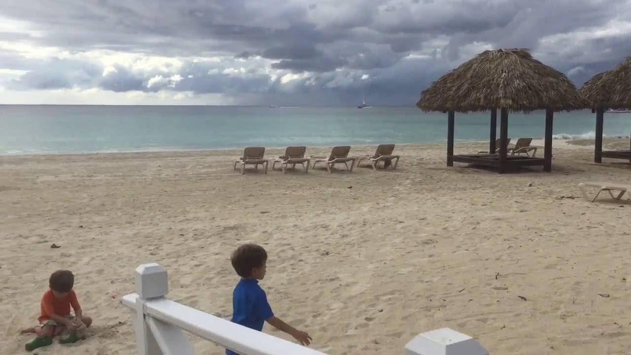 Beaches Negril Resort Room Tour Jamaica