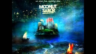 Moonlit Sailor - Dollar Underwater