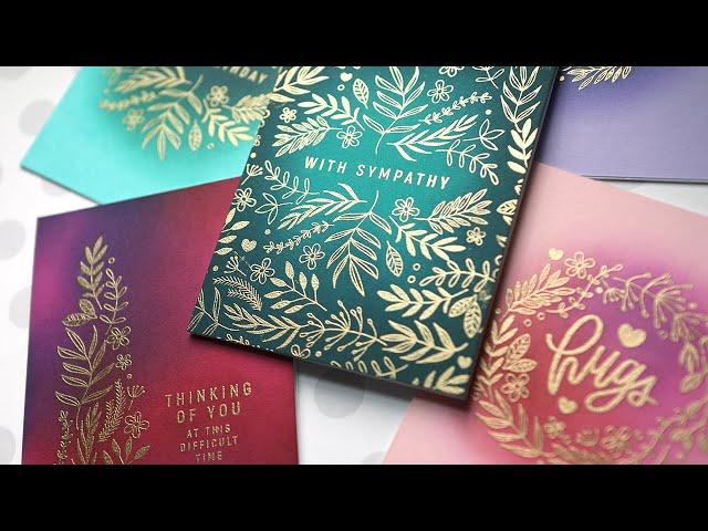 July 2021 Card Kit Inspiration with Kristina Werner