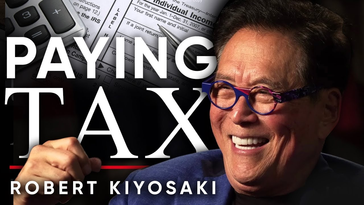 THE 3 DIFFERENT TYPES OF INCOME STREAMS YOU NEED TO LEARN - Robert Kiyosaki | London Real
