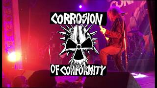 Corrosion of Conformity Live at The Opera House