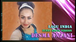 INDIA versi  Koplo Sunda....KOCAK.| Musik Dangdut Sukabumi