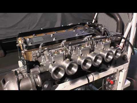 Rebuild of Jaguar Etype engine? Be careful !