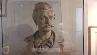 Le musée François POMPON de la ville de Saulieu (21)
