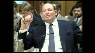 Kerry Packer's Political Philosophy