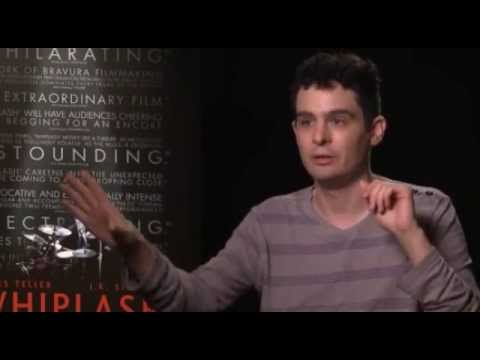 Damien Chazelle on writing and directing 'Whiplash' Mp3