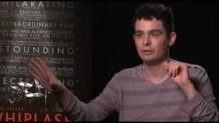 Damien Chazelle On Writing And Directing 'Whiplash'