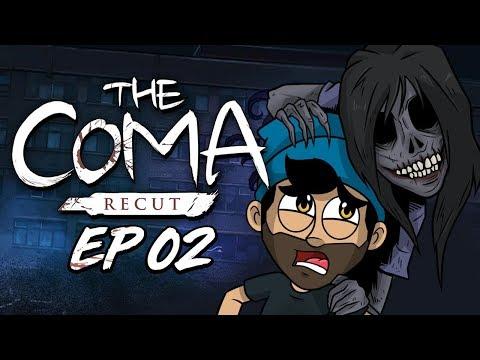 HORROR EN EL COLEGIO - The Coma: Cutting Class | iTownGamePlay #2