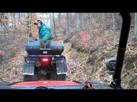 Lawrence County Ride 1-25-11