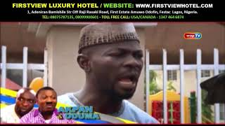 Latest Akpan and Oduma comedy 2017  3 most silly moves you can ever imagine