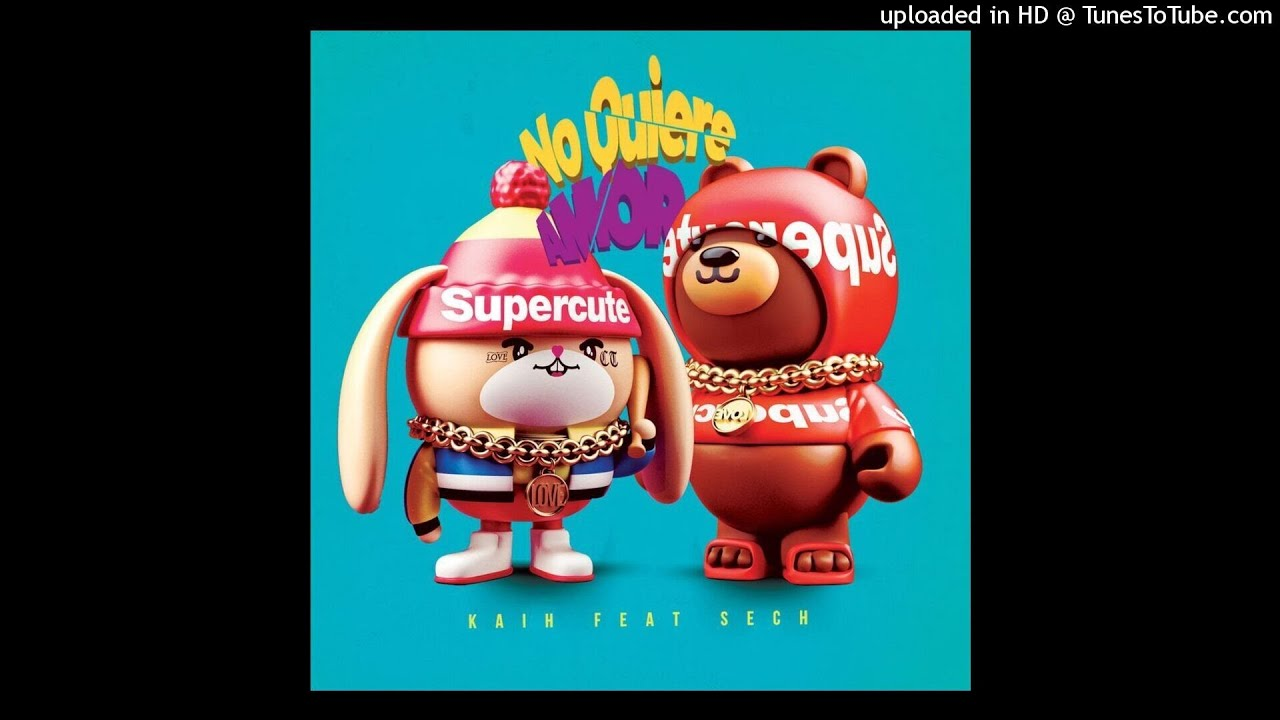 No Quiere Amor (Remix) - Kaih | 2019