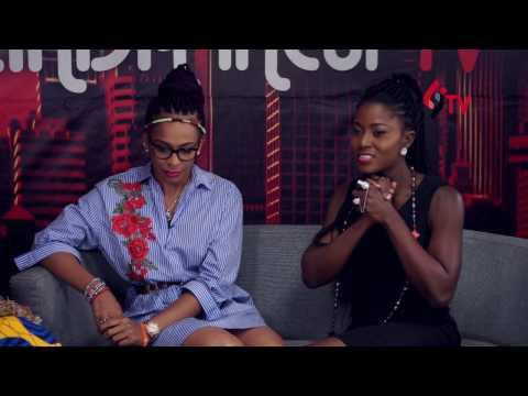 Big Brother Naija contestants Tboss and Debie-Rise sit with Linda Ikeji TV and it's a must watch!