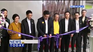 New Industry Transformation Center opens in Chiang Mai