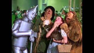 """Dorothy says """"NO SURRENDER"""""""