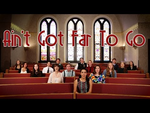 AIN'T GOT FAR TO GO - Jess Glynne (Forte A Cappella Cover)