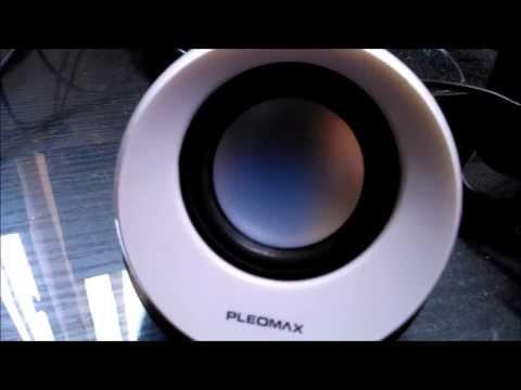 SAMSUNG C&T : PLEOMAX S2-360W 작동 모습