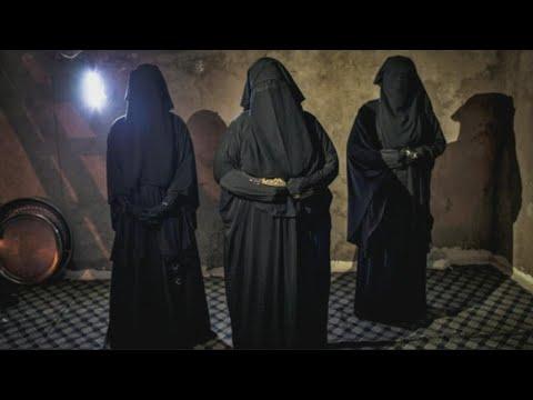 أخبار عربية - نساء #داعش الى صدارة المشهد .. رعب قادم وخطر داهم