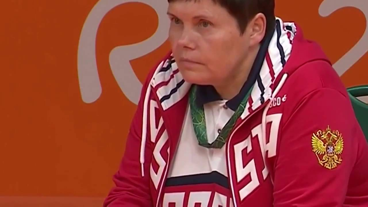 Chai Biao Hong Wei Vs Vladimir Ivanov Ivan Sozonov Olympic 2016