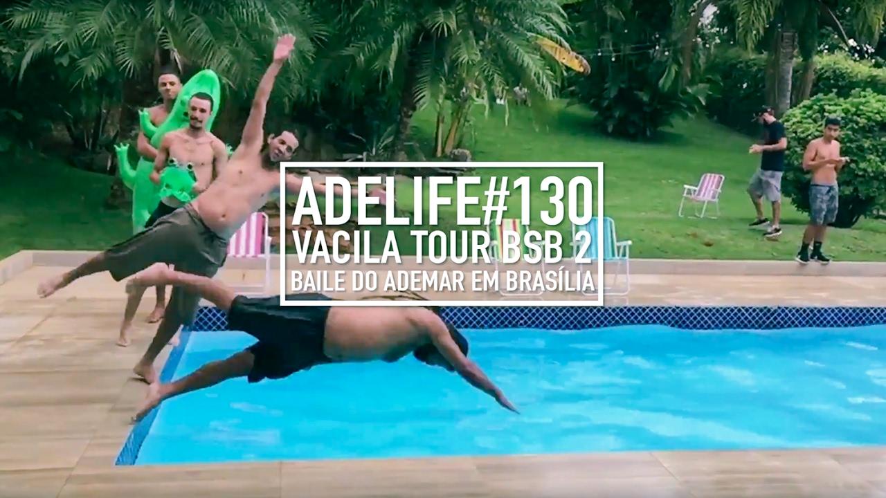 Resultado de imagem para ADEMAFIA EM BRASÍLIA | VACILA TOUR