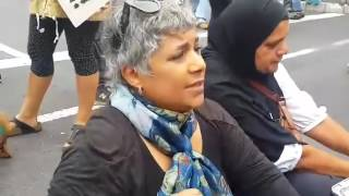 Video Why Vinette Ebrahim supports #ZumaMustFallProtest download MP3, 3GP, MP4, WEBM, AVI, FLV Juni 2018