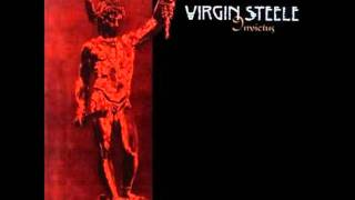 Virgin Steele - Mind, Body, Spirit