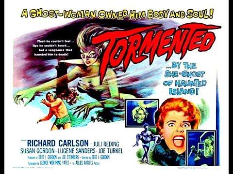 Tormented (1960) Full Film