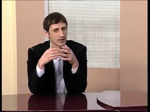 Політична студія. Віталій Ковтун