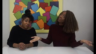 Beauty Chat with Ni'Kita Wilson Beauty Chemist