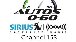 Autos 0-60 - 2015 Acura ILX with Product Manager Gary Robinson
