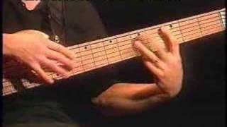 Download lagu Metropolis Bass Solo by John Myung MP3