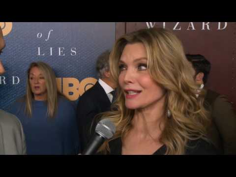Michelle Pfeiffer talks first time she heard Bruno Mars' UPTOWN FUNK