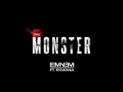Monster - Rihanna Only