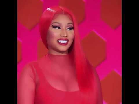 Nicki Minaj Chile Youtube