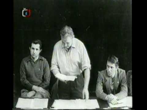 Milan Kundera:  Žert  - Ukázka  3