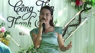 Xứ Nghệ Mình Ơi - Thu Hà Singer | Truyền Thông SangStudio | Bảo Sang | #SangStudio