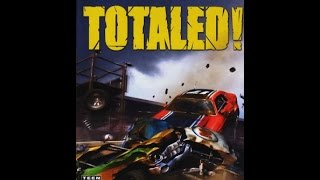 Totaled! (Crashed!) Gameplay