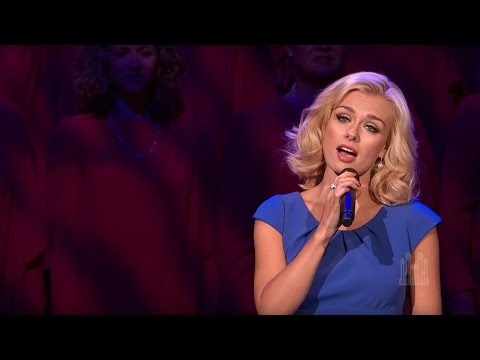 The Prayer - Katherine Jenkins and the Mormon Tabernacle Choir