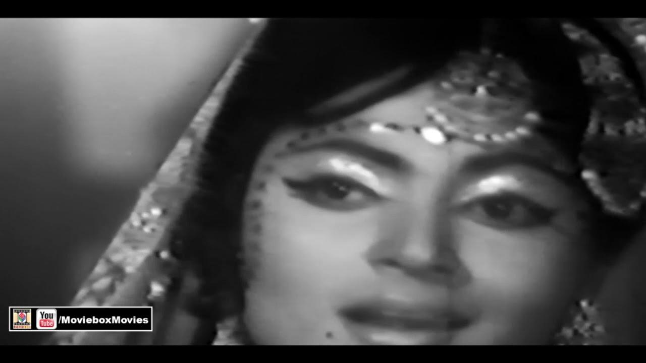 SOHANYA OYE MUKH TERA SAJRI SAWAIR (Female) - PAKISTANI FILM SHARABI