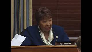 James Webb Space Telescope (Day 1), House Science Committee, July 25, 2018