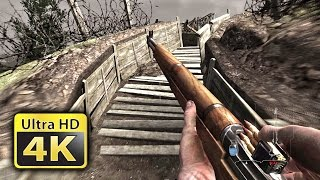 Medal of Honor Airborne : Old Games in 4K