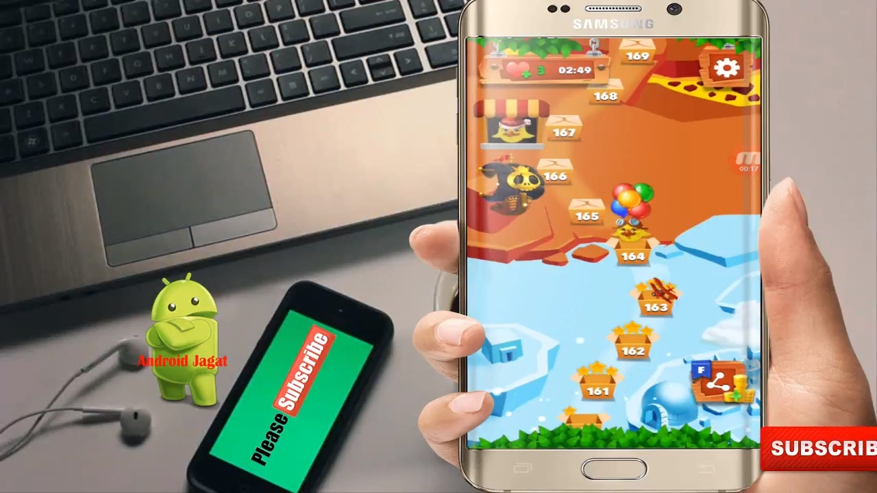 Top 5 Best Free Offline Android Games For 2017