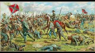 Gettysburg Soundtrack: March to Mortality(Pickett