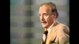 Marshall McLuhan - commercial vs public media - ABC Radio National