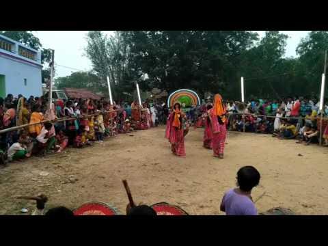 Chou Dance