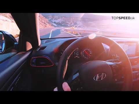 75e3d6871 Hyundai i30N Fastback pure drive - Maroš ČABÁK TOPSPEED.sk - YouTube